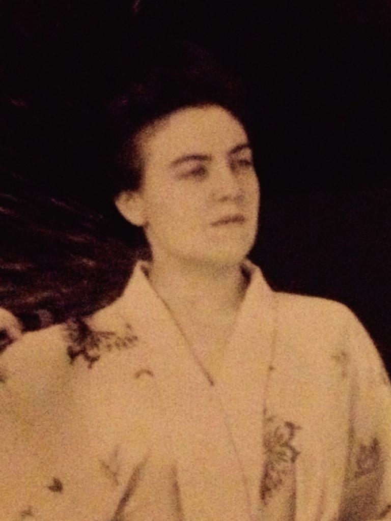 Alice Davy de Boisroger au