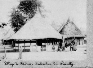 Auteur : Pobéguin, Henri (1856-1951). Photographe Date d'édition : 1895 Source: BNF