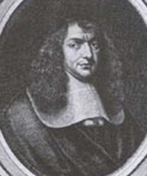 Louis Berryer de La Ferrière (1616-1686)