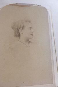 Alice de Boisroger (1871-1970)