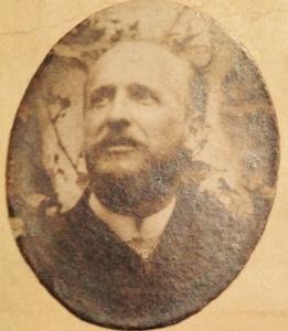 Louis Ignace Fimbel (1848-1912)