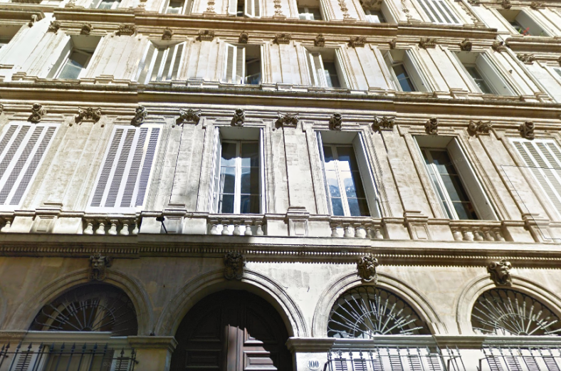 100 rue Sylvabelle a