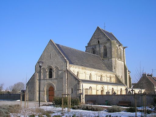 francenormandiecarpiqueteglise