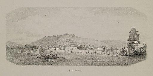 Smyrne_-_Rey_Etienne_-_1867