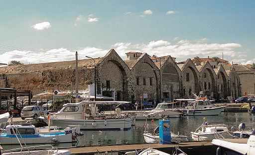 Venetian_shipyards,_Chania