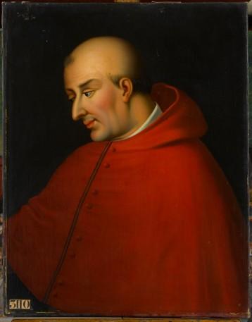 Georges Ier, cardinal d'Amboise (1460-1510)